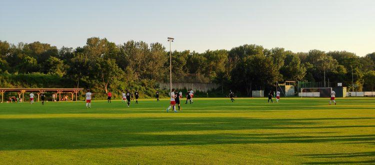 SVS Kampfmannschaft vs Loosdorf